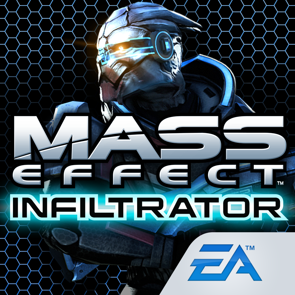 Mass Effect Infiltrator Ipa Free Download