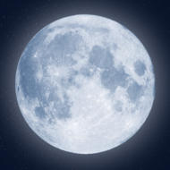 The Moon - Calendar phase of Moon free