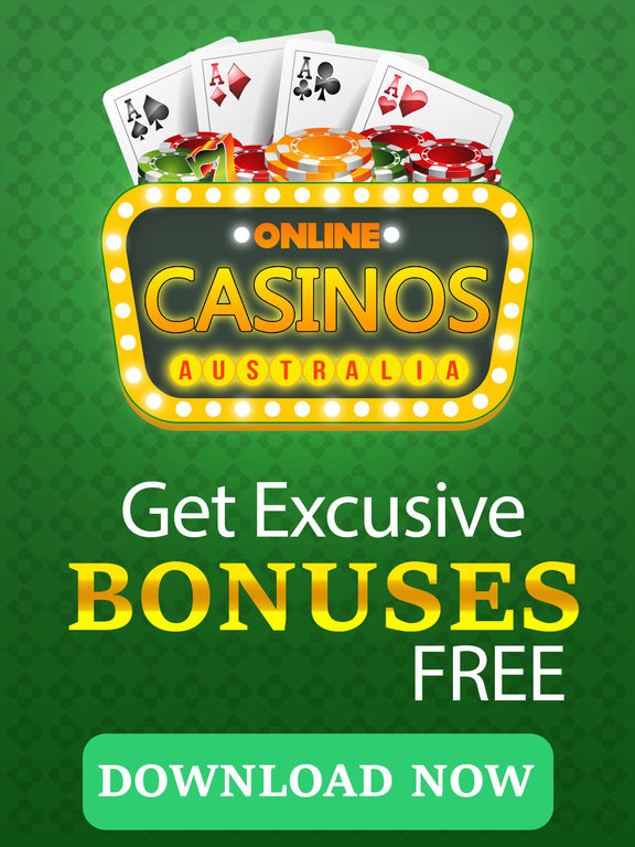 Online casino for australian