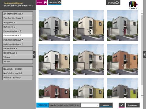 konfigurator im app store. Black Bedroom Furniture Sets. Home Design Ideas