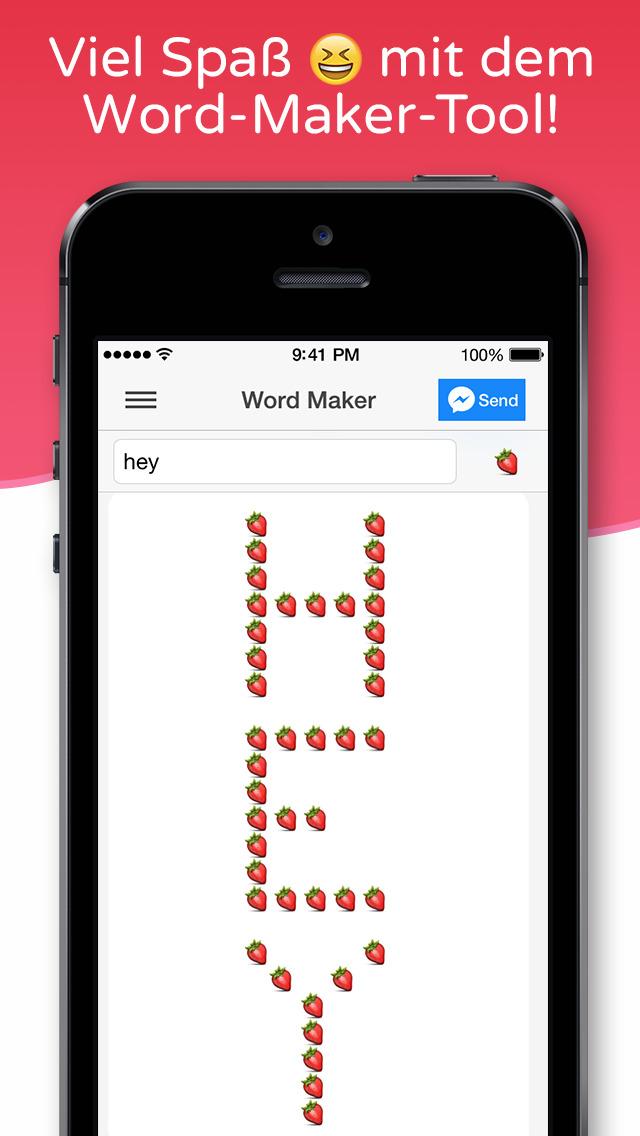 süße emoji nachrichten