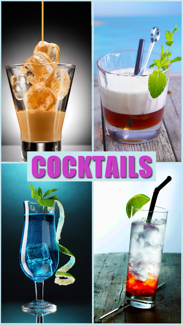 cocktails rezepte f r coole drinks partydrinks aperitifs digestifs mario guenther bruns. Black Bedroom Furniture Sets. Home Design Ideas