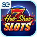 Hot Shot Casino Slots - Free Slot Machine Games