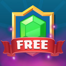 Free Gems - Get Gift Card & Cash Reward by Game