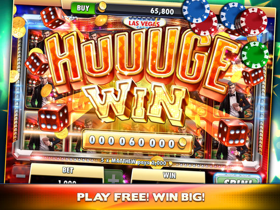 Free Slot Machine Game Apps