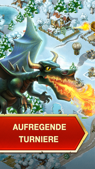 Toy Defense: Fantasy - Tower Defense Strategy Game Screenshot