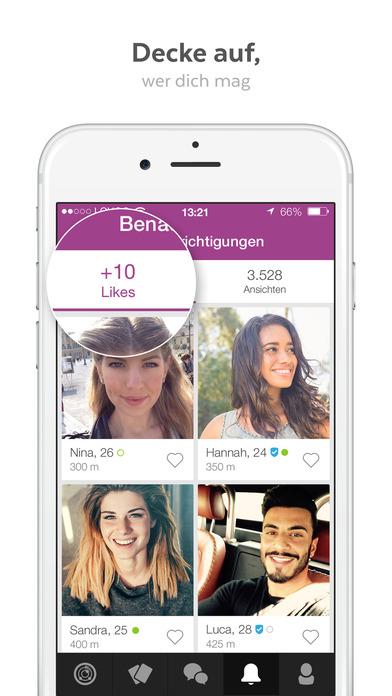 Besten dating-apps unter 30