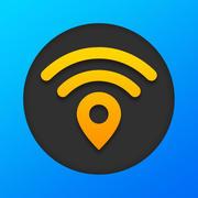 WiFi Map - Scan, Test & Get Fast Internet password