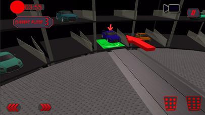parking souterrain multi de voiture par muhammad salman. Black Bedroom Furniture Sets. Home Design Ideas