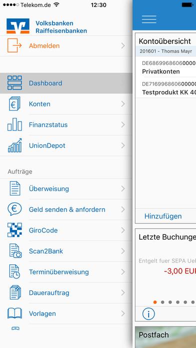 Vr Bank Ramsdorf