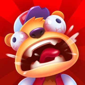 Despicable Bear - Top Beat Action Game