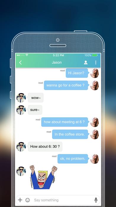 meet people on msn messenger