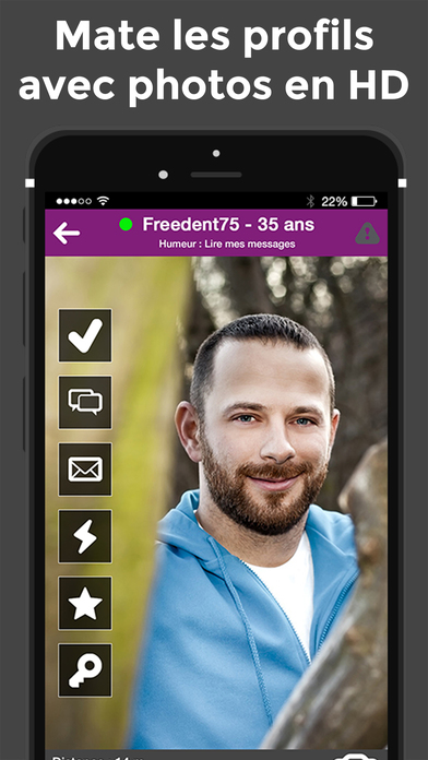 Application rencontre gay iphone