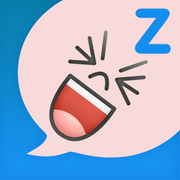 Zaloticon - Emoticon and Sticker Chat Icon for Zalo