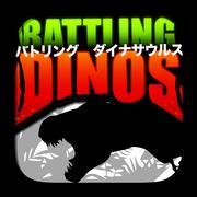 Battling Dinos