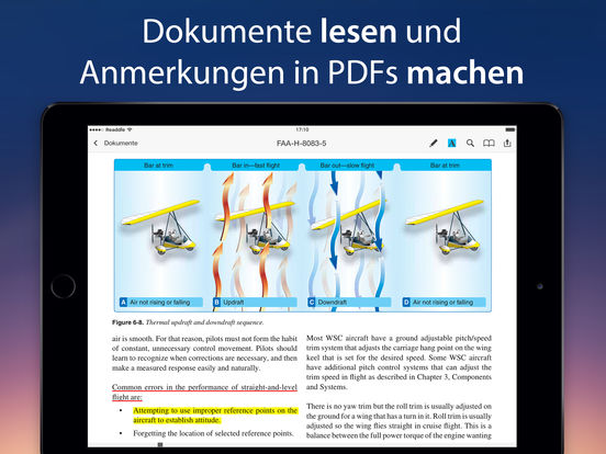Documents 5 – PDF-Reader, Dateien & Medien, Cloud Screenshot