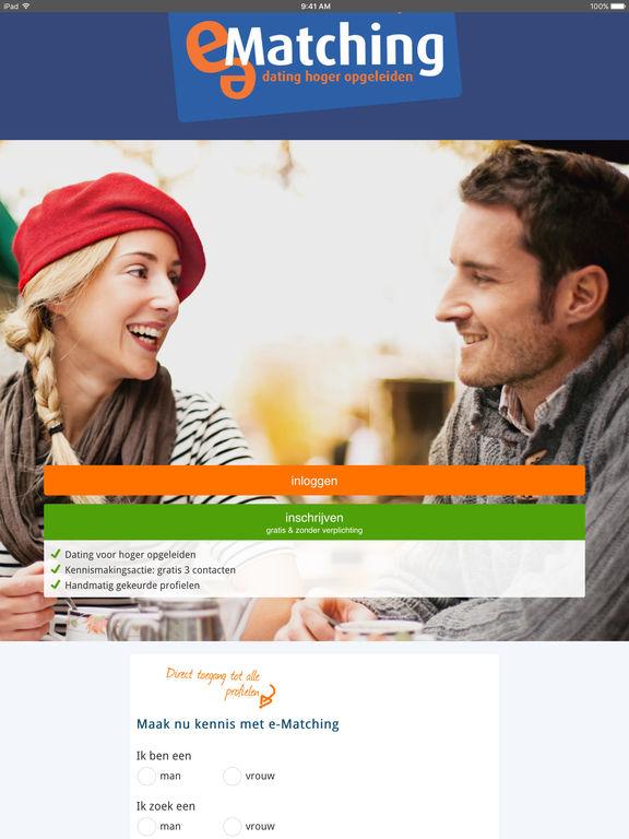 Online dating hoger opgeleiden