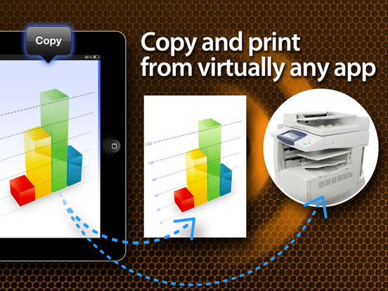 PrintCentral Screenshot