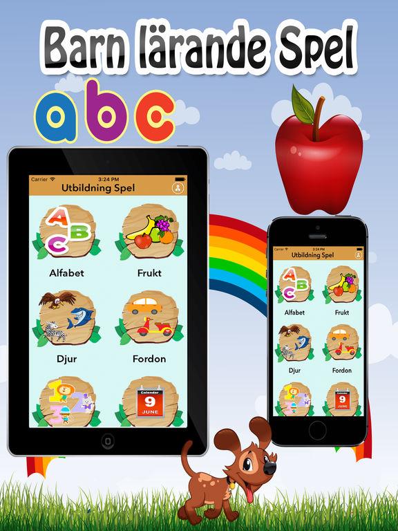 Spel.barn bondgård app