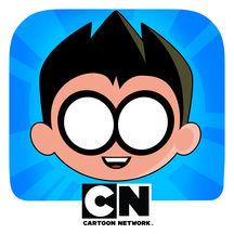 Teeny Titans - Teen Titans Go! Figure Battles