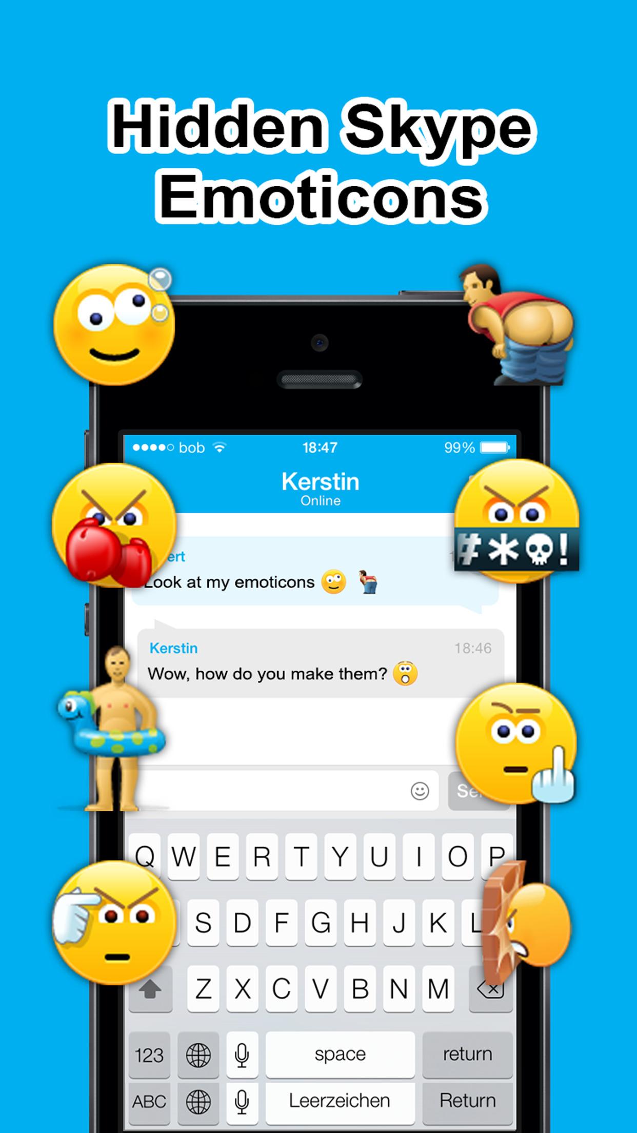 Skype hidden emoticons captain america - Secret Smileys For Skype Hidden Emoticons For Skype Chat Emoji Screenshot