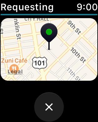 Uber              4+
