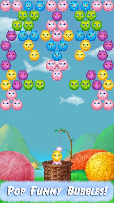 Bubble Shooter Adventures - Free Bubble games Screenshots
