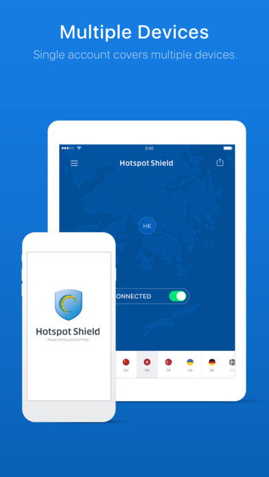 Hotspot shield vpn for iphone download.