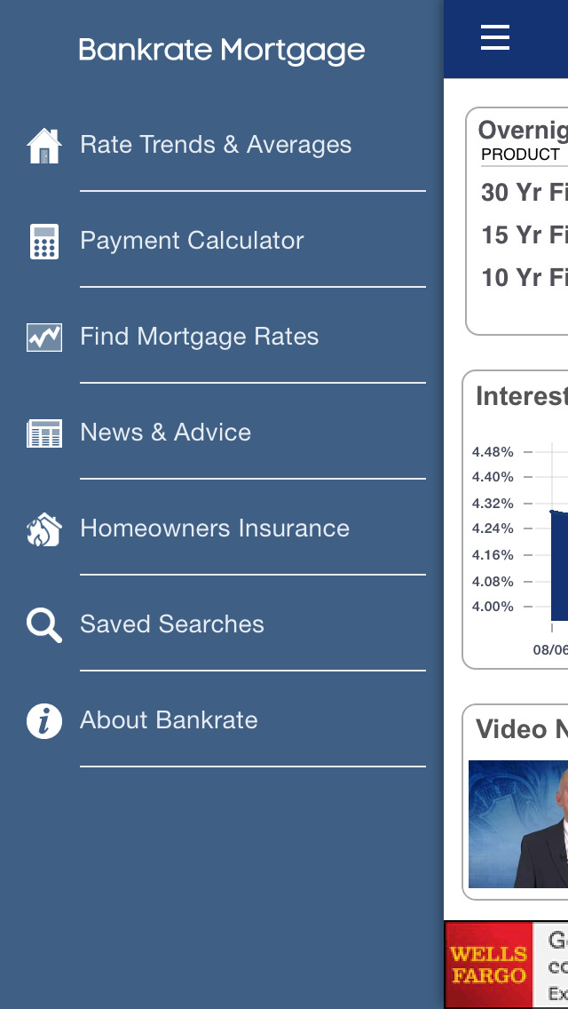 Mortgage Calculator  Mortgage Rates By Bankrate  App Store Revenue