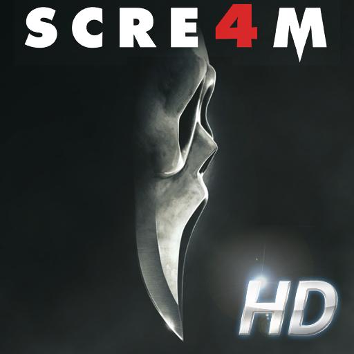 Scream 4 HD