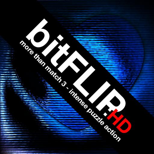 bitFLIP HD: Intense Puzzle Action