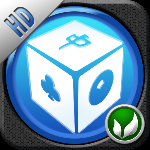 ALL-IN-1 Casual & Puzzle Gamebox HD