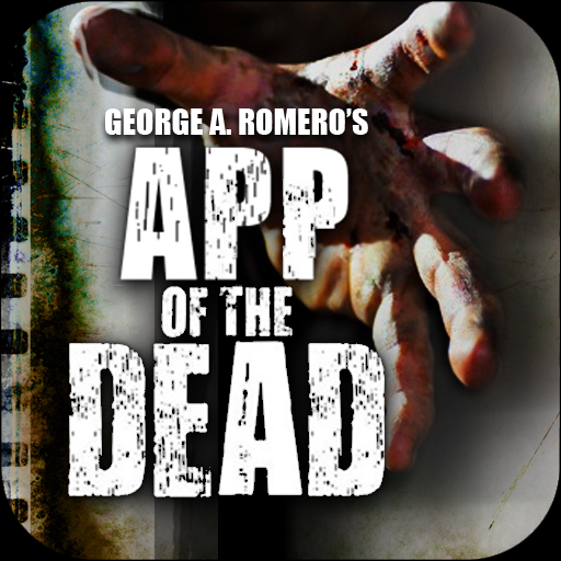 George A. Romero's App of the Dead