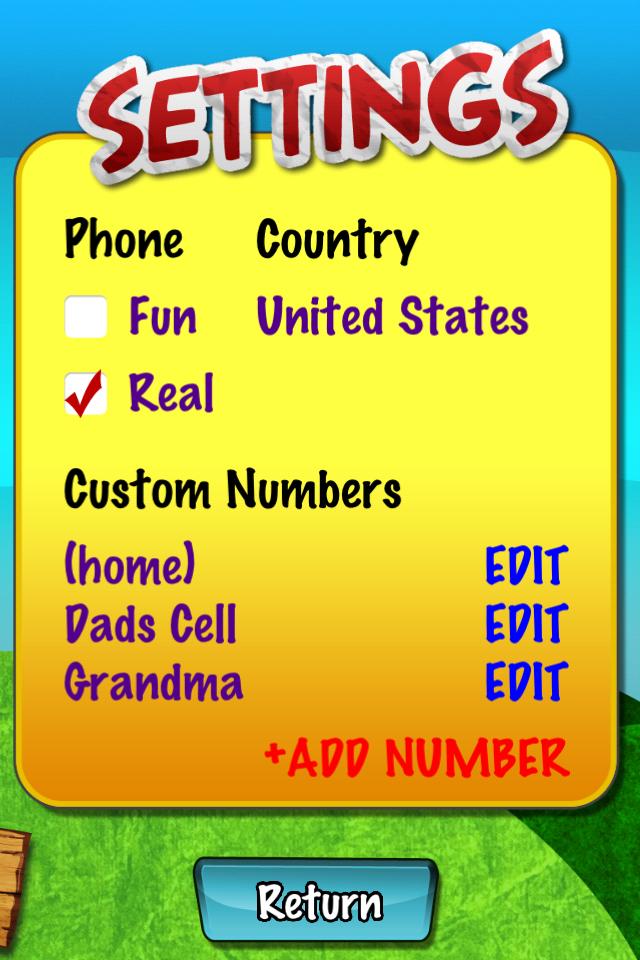 DialSafe Pro Screenshot