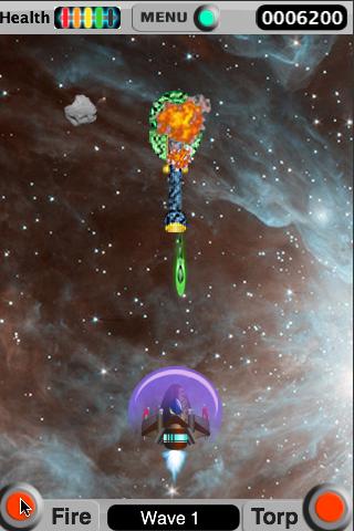 OmniBlaster Screenshot