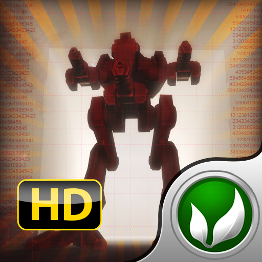 Red Storm HD