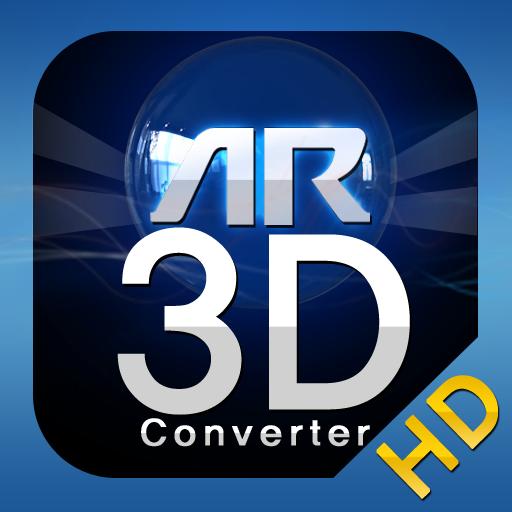 3D Converter HD