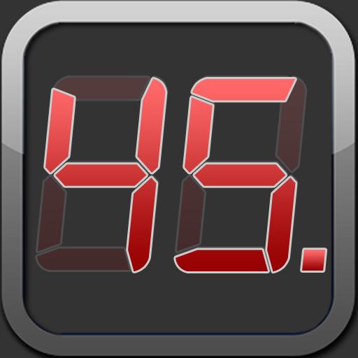 DMC Speedometer