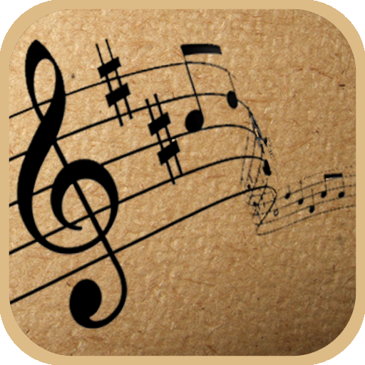 Scales & Modes for iPad