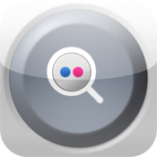 Flickr Photo Search HD