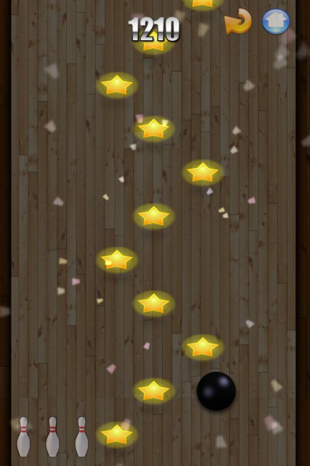 Tilt-a-Bowl Screenshot