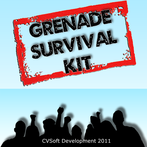 Grenade Survival Kit