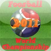 Foosball2011