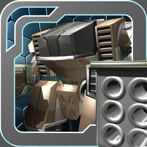 DEATH COP - Mechanical Unit