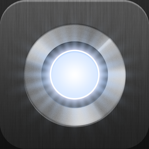 LED Light for iPhone 4