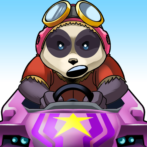 Krazy Kart Racing (US)