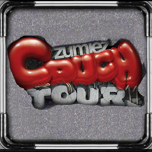 Zumiez Couch Tour