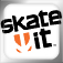 Skate it, own it, make it yours