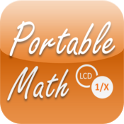Portable Math: Fractions