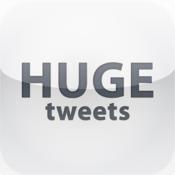 HugeTweets